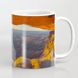 Mesa Arch Coffee Mug