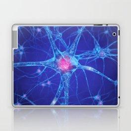 Neurons Laptop & iPad Skin