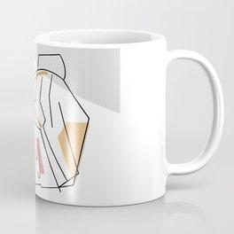 Aphrodite of Milos Coffee Mug