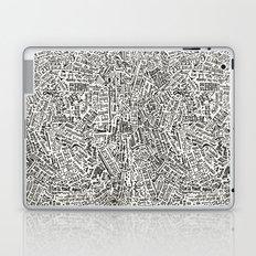 22:22 Laptop & iPad Skin