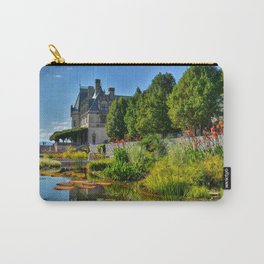 The Biltmore Estate Gardens Carry-All Pouch