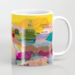 Infinity Road Coffee Mug