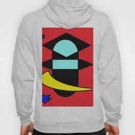 Design - 410 Hoody