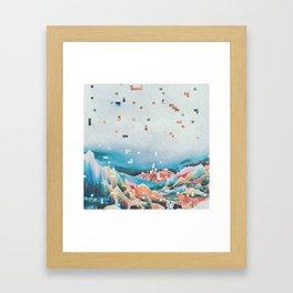 NXTA Framed Art Print