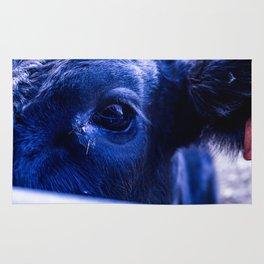 Cow Tears Rug