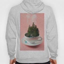Hot cup of tree Hoody