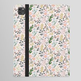 Love me, love me not iPad Folio Case