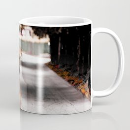 Supernatural Biker Coffee Mug