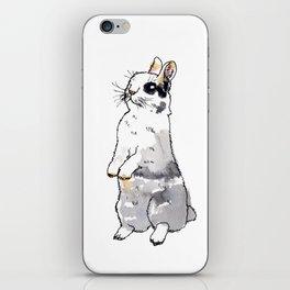 Little Bunny iPhone Skin