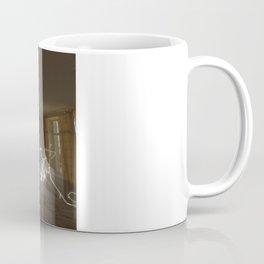 Serenity interrupted Coffee Mug