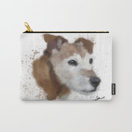 Jack Russell Terrier Dog Carry-All Pouch