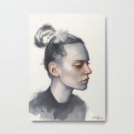 Small watercolor #10 Metal Print