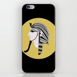 Pharaoh iPhone Skin