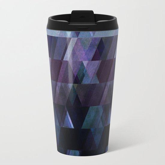 LYYNG_RSSPYNSS Metal Travel Mug