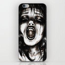 La Petite Mort iPhone Skin