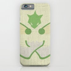 Scyther Slim Case iPhone 6s