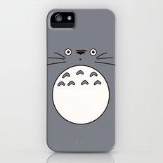 Totoro iPhone (5, 5s) Slim Case