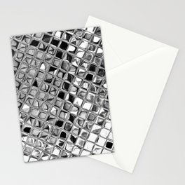 Metallic Stationery Cards
