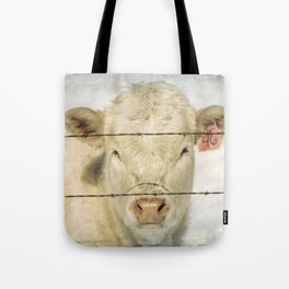 Moo Are So Beautiful Tote Bag