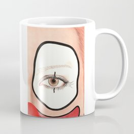 Not all Clowns are Scary Coffee Mug