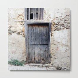 Doors of Perception 57 Metal Print