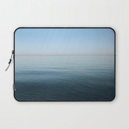 Flat Line Laptop Sleeve
