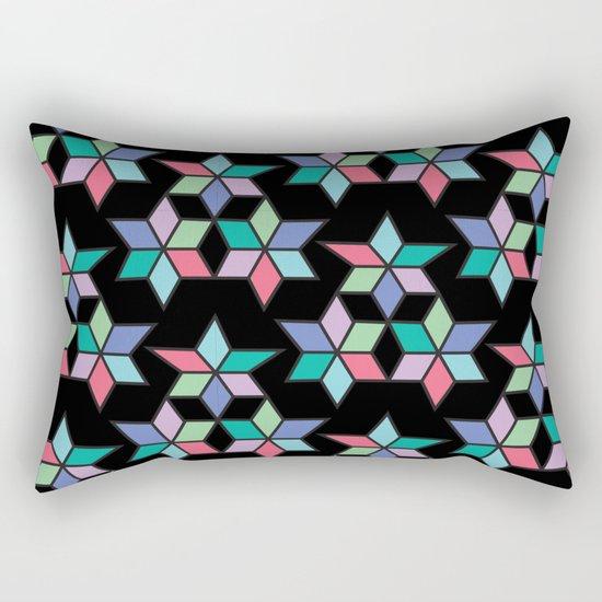 pattern t 6 Rectangular Pillow