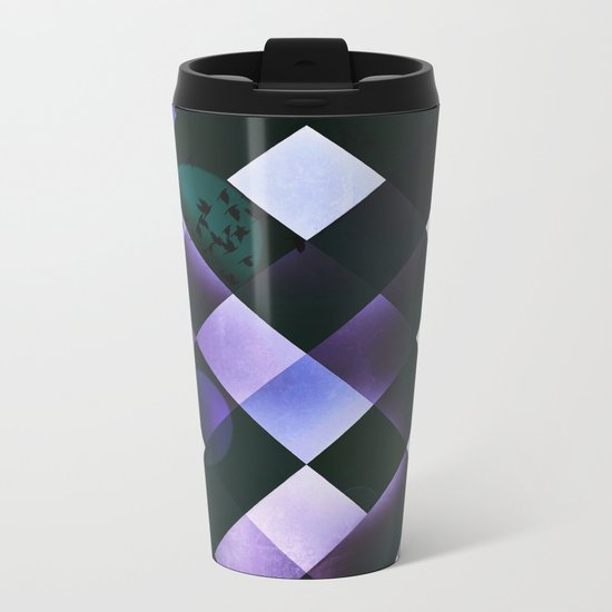 tyle nyte Metal Travel Mug
