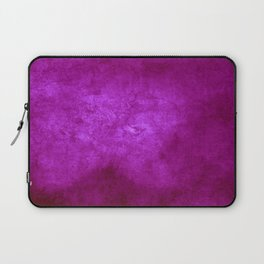 Abstract Cave IX Laptop Sleeve