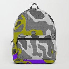 Camo 126 Backpack