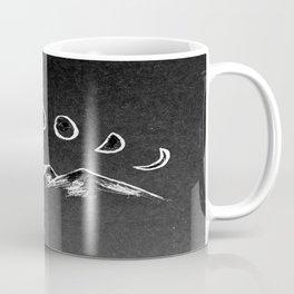 Mountain Moon Coffee Mug