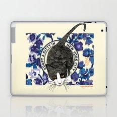ASPCA® New York Cat Adoption Benefit Proposal Laptop & iPad Skin