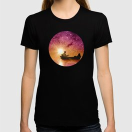 Serenade in the night T-shirt
