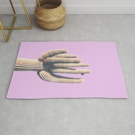 pink, saguro, California photography, California Wall Art, Palm Springs Rug