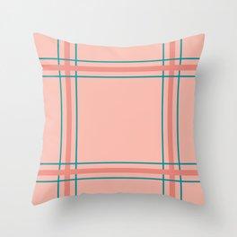 Decor Pattern 1.3 Throw Pillow