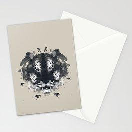 The Secret Jungle Stationery Cards