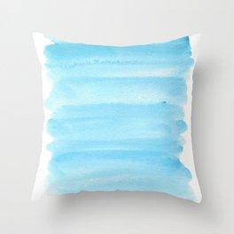 Swatches 3 Throw Pillow