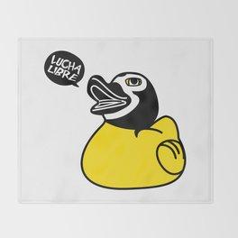 Duck Duck Throw Blanket