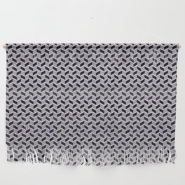 Gridded Wall Hanging