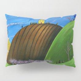 Hilly Horse Pillow Sham