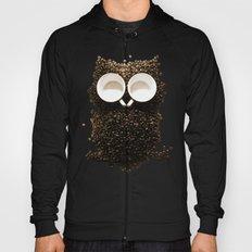 Hoot! Night Owl! Hoody