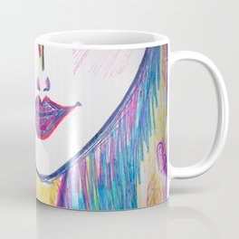 Sweet Chill Coffee Mug
