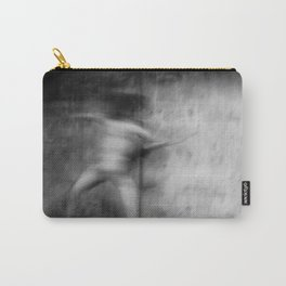 hyped Carry-All Pouch