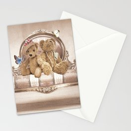 Teddies Stationery Cards