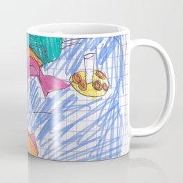 Got Milk 1999 Coffee Mug