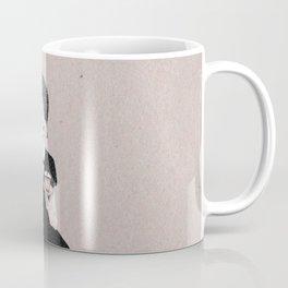 Nina in black Coffee Mug