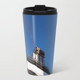 Builders Travel Mug
