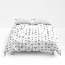 CALM MORNING Comforters
