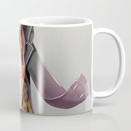 Vanderwood Jalapeno Coffee Mug