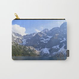 Breathtaking View Carry-All Pouch